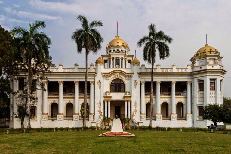 মহিষাদল রাজবাড়ী এবার ঐতিহাসিক পর্যটন কেন্দ্র । এম ভারত নিউজ