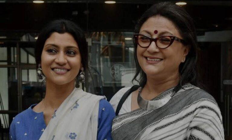 বুসান চলচ্চিত্র উৎসবের নমিনেশনে অপর্ণা সেনের 'দ্যা রেপিস্ট' । এম ভারত নিউজ